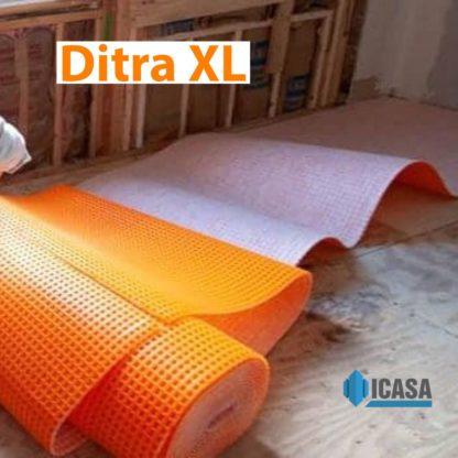 DITRA XL