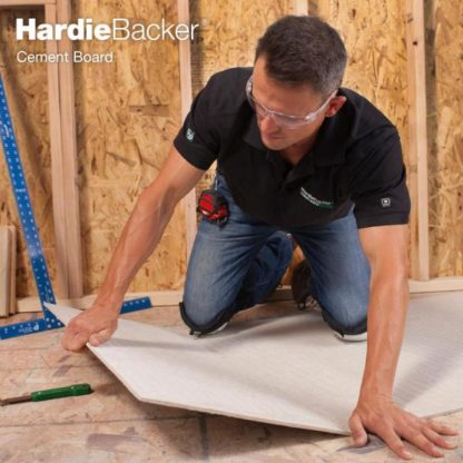 Hardie Backer 4x8