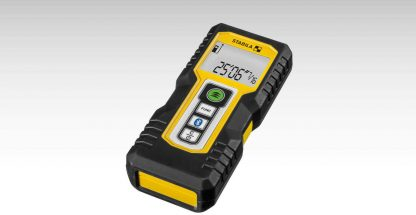 LD 250BT 165ft Bluetooth® Laser Distance Measurer