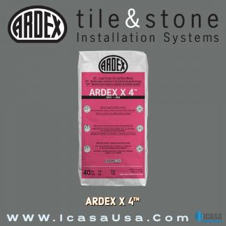 ARDEX X 4™
